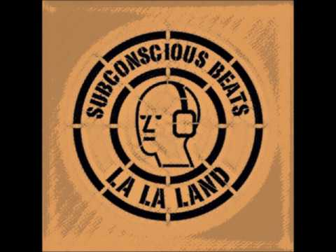 Subconscious Beats - La La Land (hip hop dark type beat)