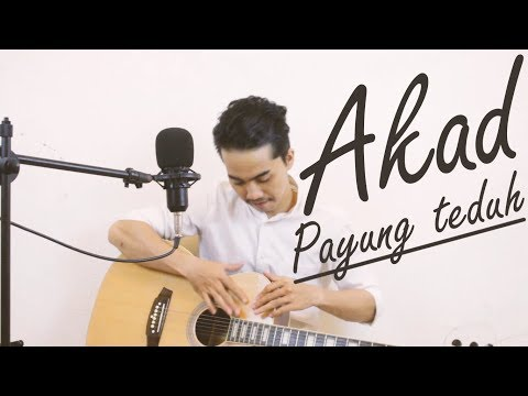 PAYUNG TEDUH - AKAD (Cover By Aldho)