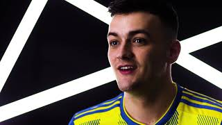 Hashtag Harry | Gfinity FIFA Series March LQE