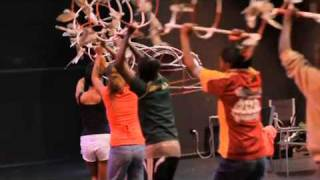 BushTV - Mornington Island Dance Doco
