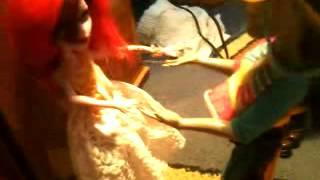 пышная свадьба мёртвой невесты 1