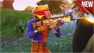 Fortnite: Season 5 Welcome ANDROID Players | CROSSPLAY SQUADS | iOS, Android, Xbox, Switch!