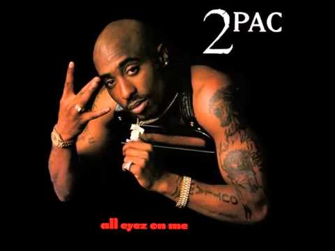 2Pac - Thug Passion (feat. Outlawz, Jewell, Storm)