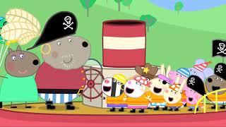 Peppa Pig 🎃Cadılar bayramı ve tatil ☠️ Ful BÖLÜM | Programının en iyi bölümleri