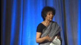TEDxWorldBankGroup - Irene Khan - Gender and Women