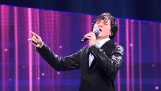 Joseph Prince - Worship With The Psalms Of David And See Good Days - 13 Jan 13 Mp3