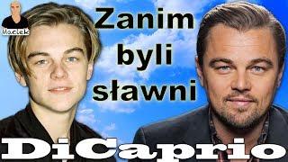Leonardo DiCaprio | Zanim byli sławni