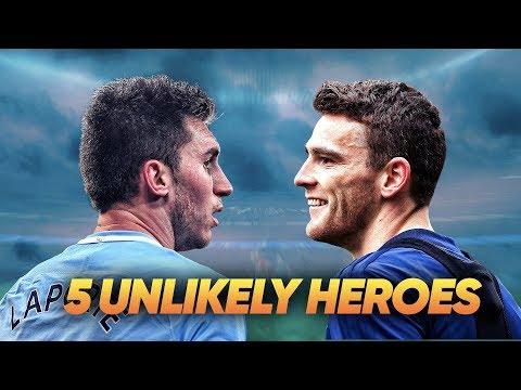 Top 5 Unlikely Heroes Who Can Win Their Club The Premier League!