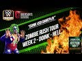 Doink 4SB Hell Mode Gameplay 😈 / Zombie Rush Tour - Hell Mode - Doink Node / WWE Champions 🔥
