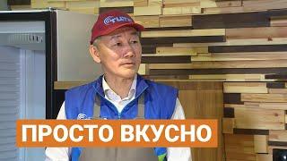 В гостях - генеральный директор ГУП ТЦТР: Просто вкусно (08.05.21)
