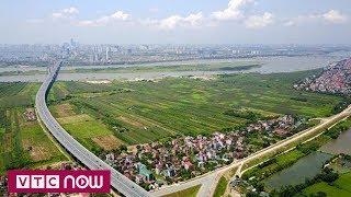 Hà Nội: Huyện Đông Anh chỉ thiếu 2 tiêu chí để lên quận
