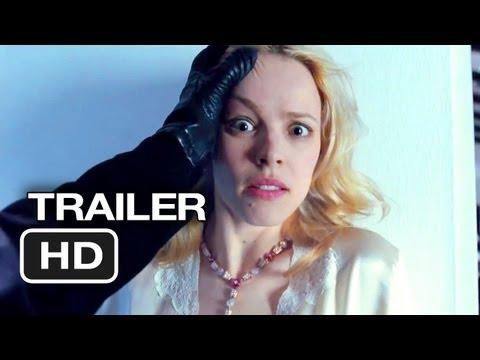 Passion Official TRAILER 2 (2013) - Rachel McAdams, Noomi Rapace Movie HD