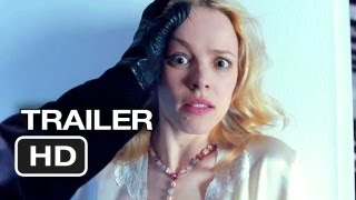 Passion Official TRAILER 2 (2013) - Rachel McAdams, Noomi Rapace Movie HD