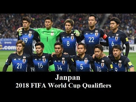 Download Japan ● Road to Russia ● All 44 goals in World Cup 2018 Qualifiers ASIA (No Music)