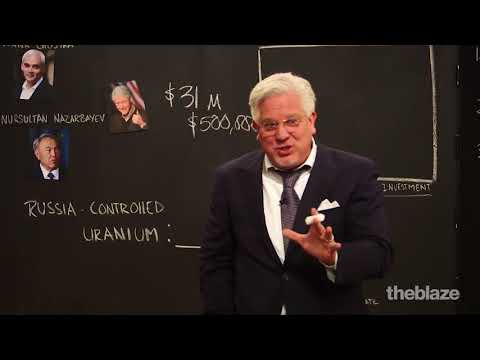 From Ur Asia Energy to Uranium One, Chalkboard Re cap  2/5/18