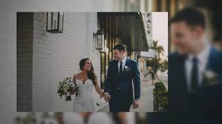 Oxford Exchange Wedding | Christina and Alex | Tampa Wedding