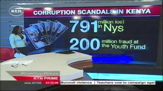 KTN Prime Full Bulletin November 10th, 2015