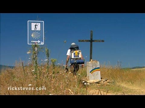 Galicia, Spain: The Camino de Santiago Pilgrimage