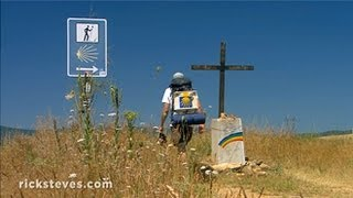 Northern Spain: Walking the Camino de Santiago