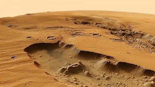 La sonda Insigth aterriza con éxito en la superficie de Marte