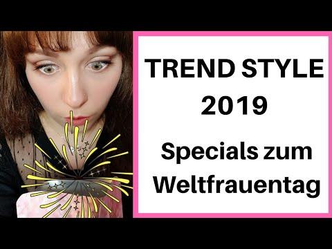 Trend Style 2019: LEO DIY Press On's 💅 + 20% RABATT AKTION