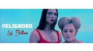 "Peligroso"""" Loü Billions Official Video"""" HD Женщины против мужчин 2015"