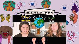 MINDFUL ACTIVISM for Black Lives Matter