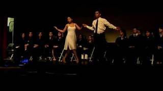 Latin Flavor - The Ballad 08