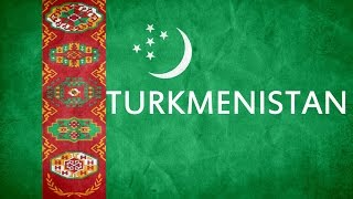 Turkmenistan | Geography and Information |