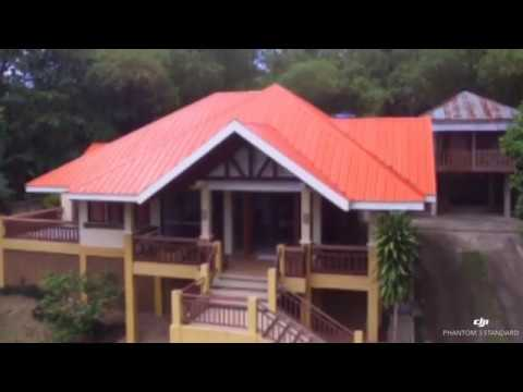 House and Lot for Sale -  Sta. Fe, Albur, Bohol, Philippines