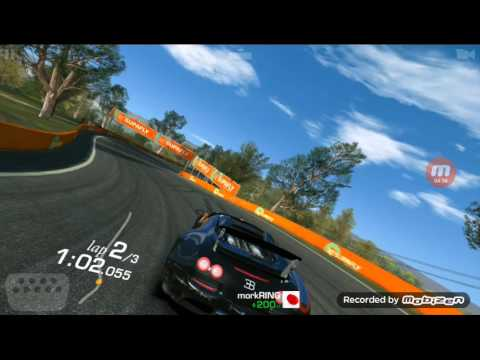 real racing 3 fully upgraded bugatti veyron 16 4 grand sport vitesse cup race youtube. Black Bedroom Furniture Sets. Home Design Ideas