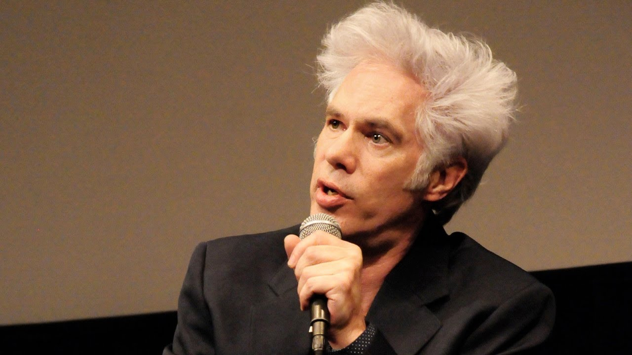 Jim Jarmusch Q&A | Working with Robby Müller on 'Dead Man'