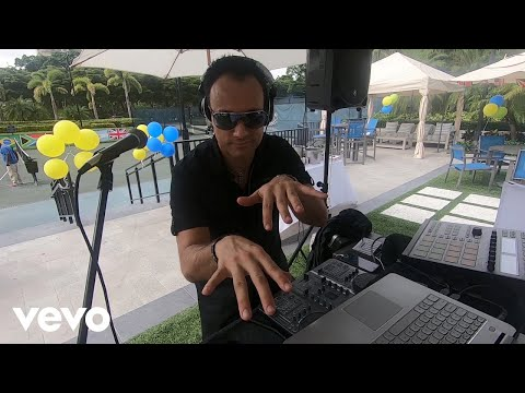 Ed Unger - Miami Timezones