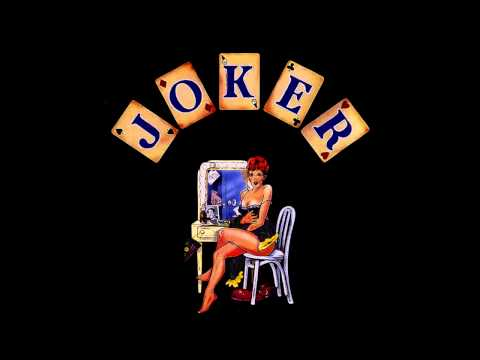 Joker Full Self-Titled Album