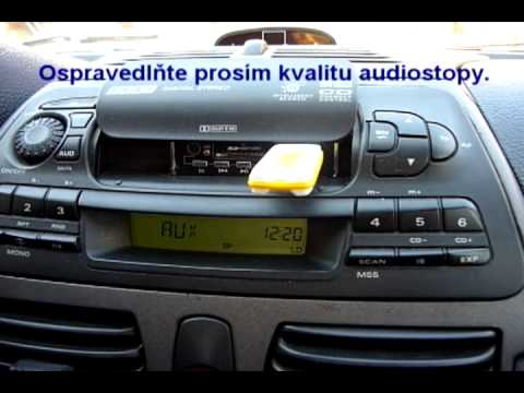 Grundig AD182 H2 MP3