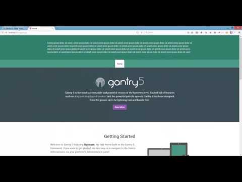Gantry 5 -
