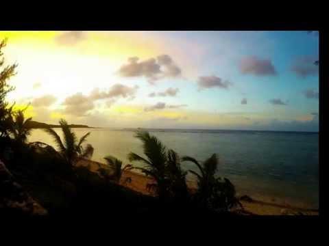 Winging It RTW - Working in Guam, Saipan, and Hawaii