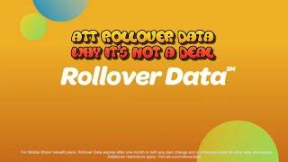 ATT Rollover Data Why It