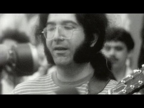 Grateful Dead 5-3-68 Columbia University