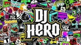 DJ Hero OST Noisia Groundhog Beat Juggle