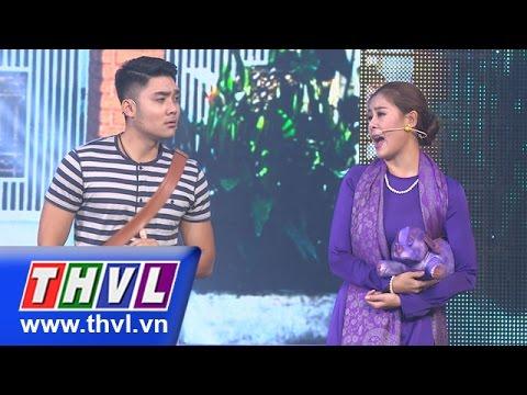 THVL | Cười xuyên Việt - Phiên bản nghệ sĩ - Tập 1: Láng giềng - Nam Thư