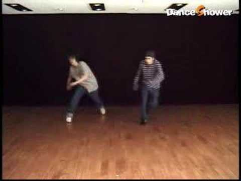 """How To Dance """"Enter The Dragon"""""""