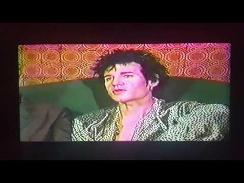 Bauhaus MTV Interview. (edit) 11.7.98.