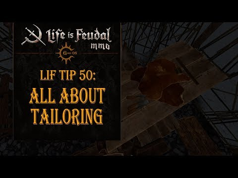 LiF Tip 50: All about Tailoring |
