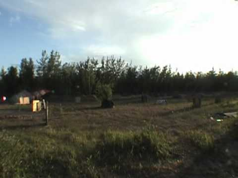 paintball training camp round 9 hay river reserve nt
