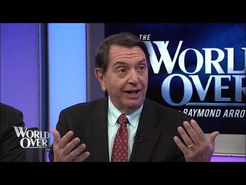 World Over - 2019-04-11 - Full Episode with Raymond Arroyo