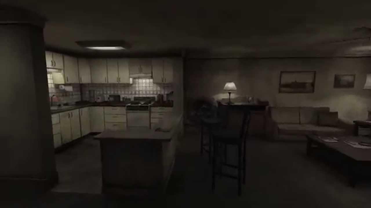 Silent Hill 4 Camhacks And Codes Alchemilla Hospital