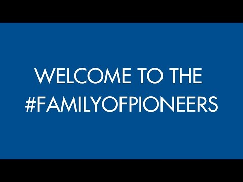 ALPLA Family of Pioneers