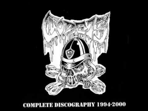 Code 13-Complete discographie 1994-2000.