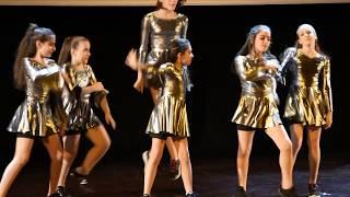 Aytunc Benturk Dans Akademi 2016 MODERN DANS YILDIZLAR 3